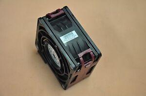 HP-Proliant-DL370-ML370-G6-Server-92mm-x-92mm-Enhanced-FAN-Assembly-615641-001