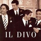 Il Divo by Il Divo (CD, Apr-2005, Columbia (USA))