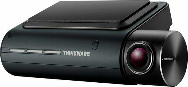 THINKWARE Q800 Pro Dash Car Camera - Black/Blue