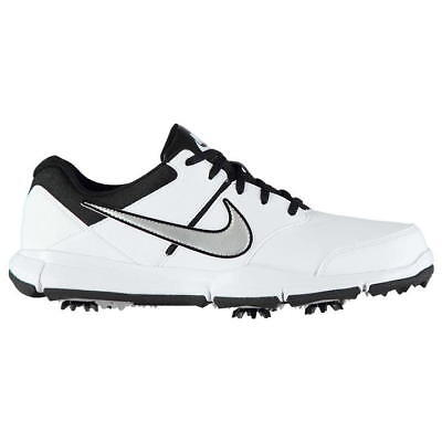 Nike Durasport 4 Spiked Golf Shoes Mens
