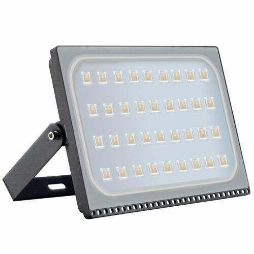 LED Flood Light 500W 300W 200W 150W 100W 50W 30W 20W 10W Outdoor Lamp Spotlight