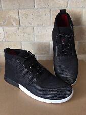 264dc328ff7 UGG Mens Freamon Hyperweave Chukka Boot Sneaker Tango Red Size 11 3e ...