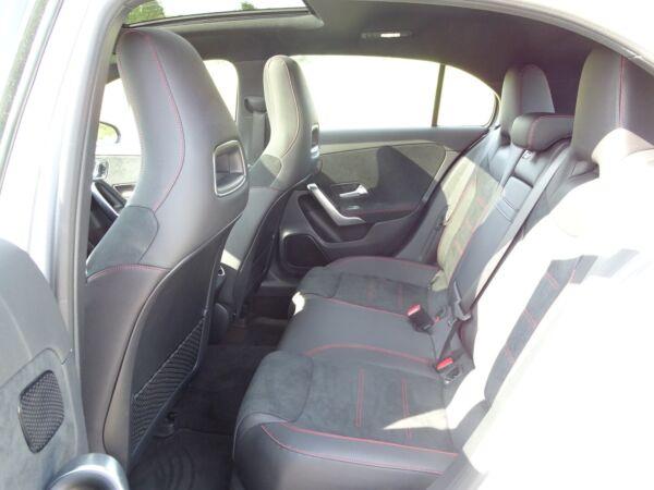 Mercedes A220 2,0 AMG Line aut. 4-M billede 12