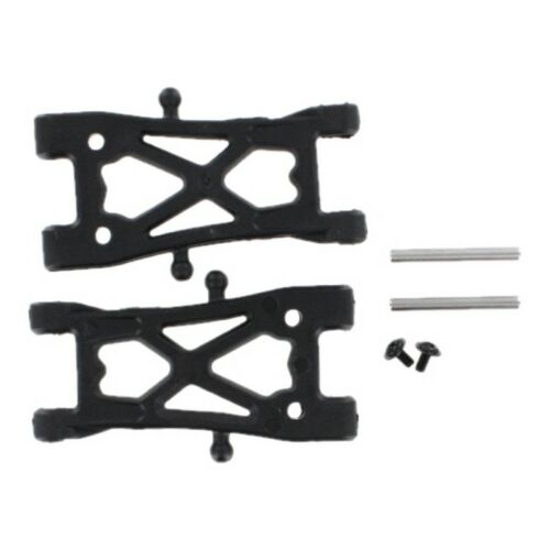 Redcat BS213-007 Plastic Front//Rear Lower Suspension Arm Outer Hinge Pin /& Pin