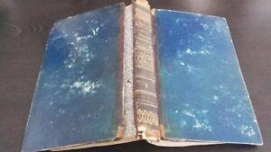 Memorias-Recuerdos-Y-Anedoctes-Tomo-1ER-Eymery-Alexis-1824-Paris-ABE