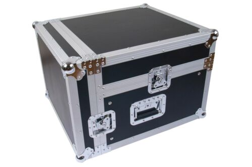 6//10 HE Winkelrack Notebook L-Rack DJ-Case Ablage Laptop  PA Flightcase Tego Pro