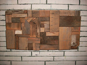 Image Is Loading Rustic Reclaimed Wood Wall Decor Modern Farmhouse Art