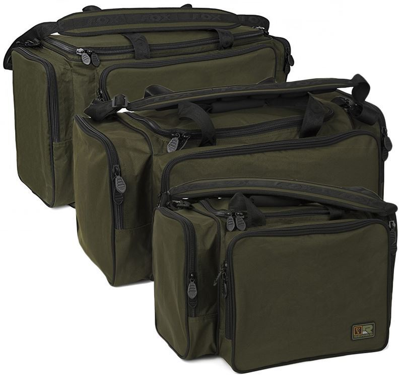 Fox R Series Carryall Carp Fishing Bag Medium Large or XL