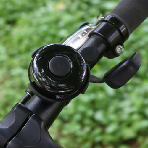 Sport Bike Bicycle Cycling Bell Metal Horn Ring Safety Sound Alarm Handlebar SP