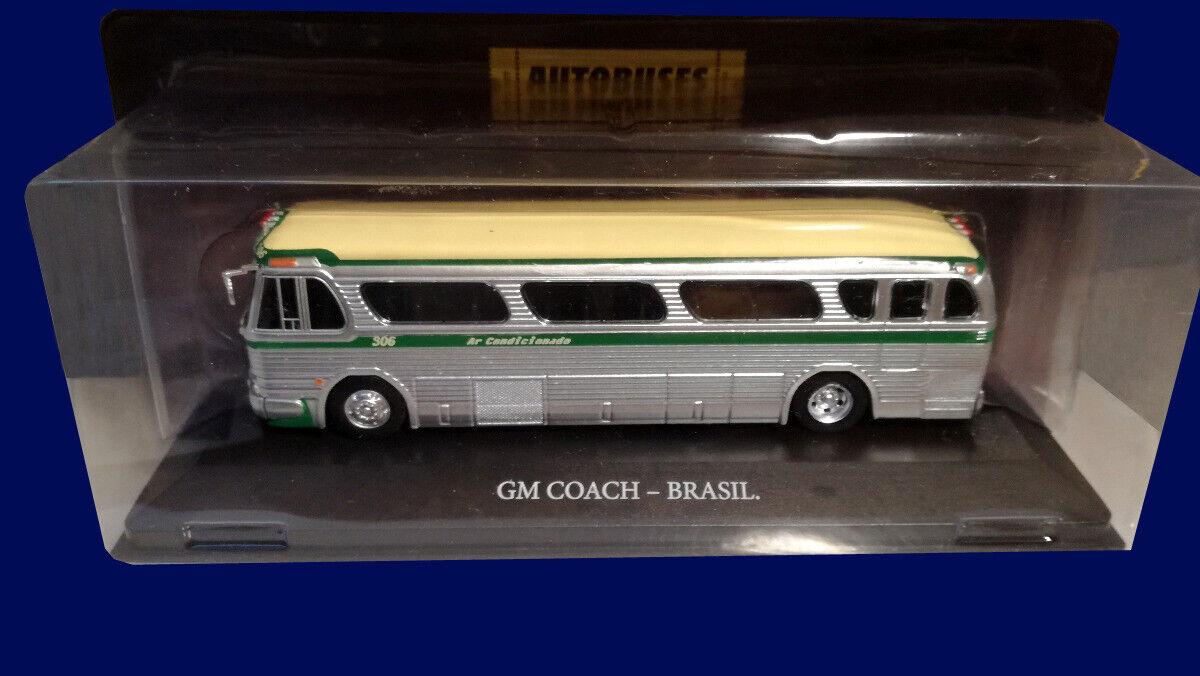 tiendas minoristas Entrenador de GM-Brasil-autobuses GM-Brasil-autobuses GM-Brasil-autobuses del mundo-plataina  oferta de tienda
