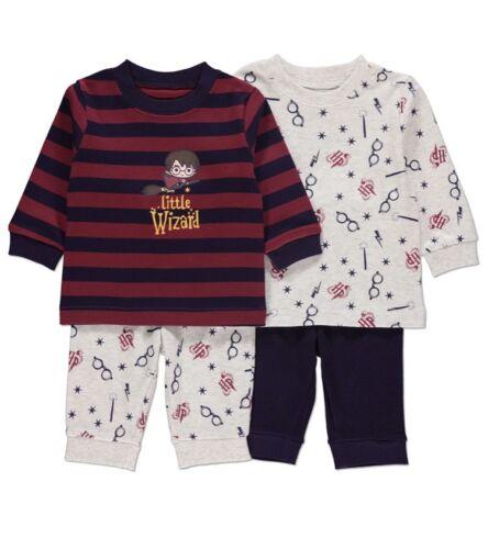 Marca Nuevo Bebé Niño Pequeño asistente ropa de Harry Potter 8 para elegir
