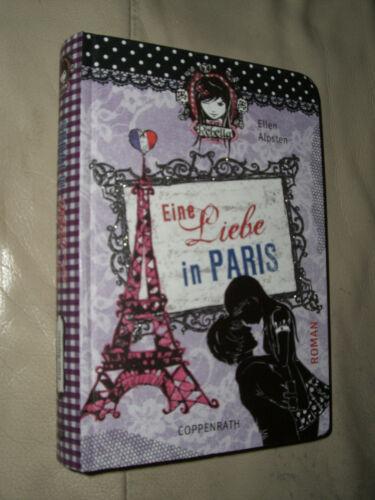 1 von 1 - Ellen Alpsten: Eine Liebe in Paris (Gebundene Ausgabe)