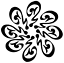 I modelli islamici MYLAR Stencil Craft arredamento dipinto wall art 125//190 Micron