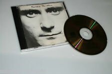 PHIL COLLINS FACE VALUE ORIGINAL CD GOLDPRESSUNG ATLANTIC 16029-2 /  299 143