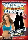 Biggest Loser Last Chance Workout DVD Region 1 031398113799