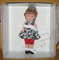 Madame Alexander World's Cutest Niece 50305 8 Doll In Box Retired Rare