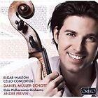 Elgar, Walton: Cello Concertos (2006)