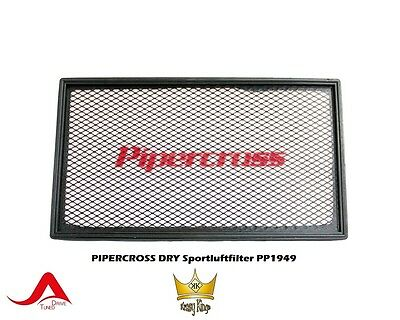 Auto-Tuning & -Styling PIPERCROSS Sportluftfilter Audi A3 ...