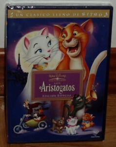 LOS-ARISTOGATOS-DVD-CLASICO-DISNEY-N-20-PRECINTADO-NUEVO-SIN-ABRIR-R2