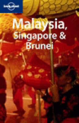 Malaysia, Singapore and Brunei by Simon Richmond (Paperback, 2006)