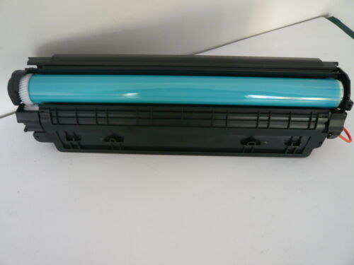 Toner Cartridge For Canon ImageClass LBP6200d LBP6230dw 3483B001 2 PK 126
