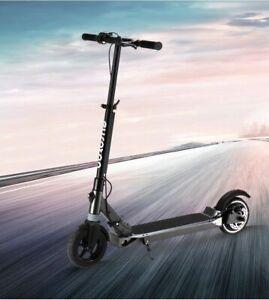 Elektro-E-Scooter-Scooter-Roller-Klappbar-Scheibenbremse-350W-30km-Batterie7-8AH