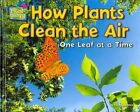 How Plants Clean The Air One Leaf at a Time 9781627243056 by Ellen Lawrence