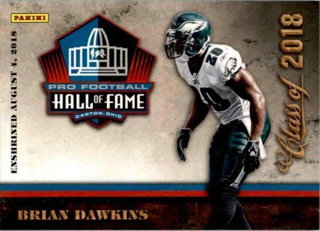 Philadelphia Eagles Steve Van Buren Pro Football Hall Of Fame Trading Card//1991