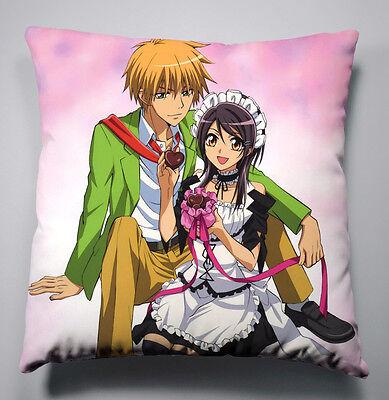 Neu Sailor Moon Anime Kissen Sofakissen Dekokissen Pillow Cushion 40x60CM A7