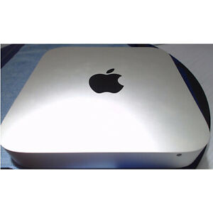 Apple-Mac-mini-A1347-MD387LL-A-Late-2012-Bad-Logic-Baord-Dent-w-Core-i5-3210M