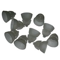 Phonak & Unitron Medium Power Domes For Phonak&unitron Hearing Aids - 20 Pack