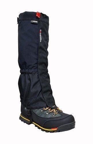 Extremities Gore-Tex Novagaiter Walking Gaiters Hiking Waterproof L//xL NEW