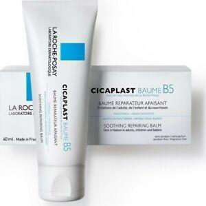 La-Roche-Posay-Cicaplast-Baume-B5-Soothing-Repairing-40ml