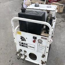 Hydraulic Power Pack Cb240