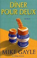 Diner Pour Deux - Mike Gayle