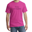 Bayside-Made-USA-T-shirt-I-Flunked-Anger-Management-Funny-Attitude thumbnail 6
