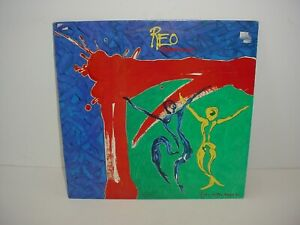 REO-Speedwagon-Life-as-We-Know-It-Lp-Album-Vinyl-33-rpm