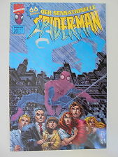 1x Comic - Spider-man Nr. 20 - Marvel Chronik- Zustand 1
