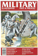 MILITARY ILLUSTRATED 62 GERMAN  DUNKIRK  1945_AUSTRALIAN NEW SOUTH WALES LANCERS
