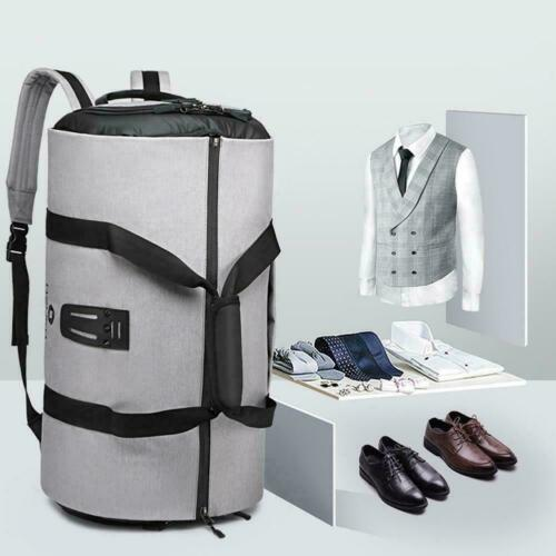Ultimate Multi-Functional Travel Bag For business traveler High capacity St F2Y1