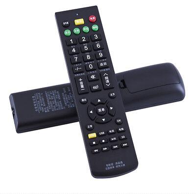 universal Remote Control Samsung TCL Konka Hisense DVD
