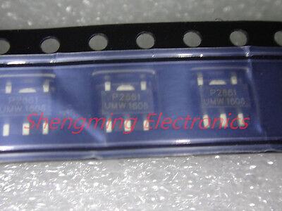 5PCS NEW PAM2861CBR PAM2861 P2861 SOT89-5 LED power drivers