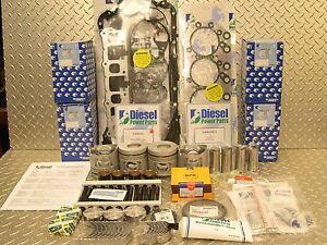NISSAN-PATROL-GU-Y61-TOP-QUALITY-ZD30-COMMON-RAIL-DIESEL-ENGINE-REBUILD-KIT
