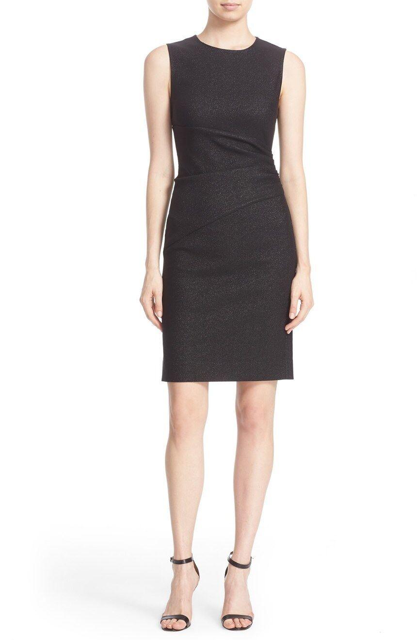 Diane von Furstenberg 'Glennie' Sheath Dress  ( size 14)