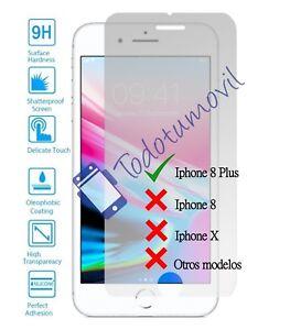 Protector-de-Pantalla-Cristal-Templado-Vidrio-Premium-para-Apple-Iphone-8-Plus