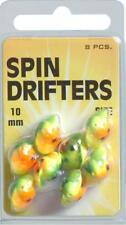 5 packs Danielson 12 mm Spin Drifters Sherbet Colored SDP3SRBT