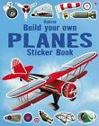 Build Your Own Planes Sticker Book by Simon Tudhope (Paperback, 2014)