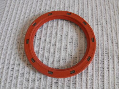 Rear Main Flywheel Oil Seal Silicone Crankshaft VW Beetle Bus Bug Camper T2 T1