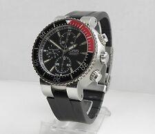 Oris 47mm Divers Titan Chronograph Automatic watch 7750 1000m ref.674 7599 7154