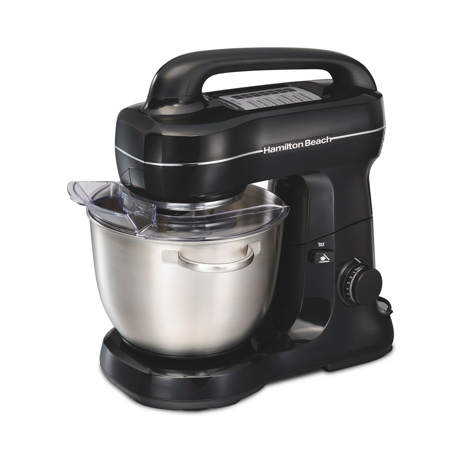 Hamilton Beach Stand 7 Speed Mixer 300 Watt BRAND NEW